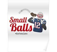 Small Balls Poster