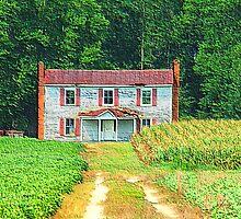 Forgotten Dreams by Judy Gayle Waller