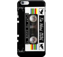 The Weird Sisters Tape iPhone Case/Skin
