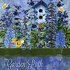 the Garden Path Floral Calendar by Doreen Erhardt