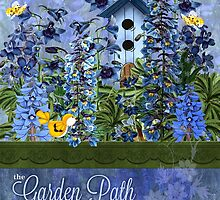 the Garden Path Floral Calendar by Doreen Erhardt