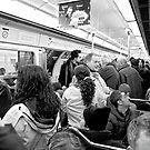 Metro! by Victor Pugatschew