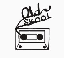 Old Skool by Rajee