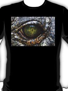 Eye of the Gharial T-Shirt