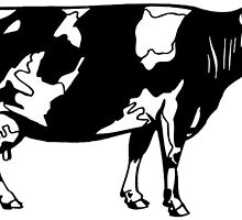 Cow by Prussia