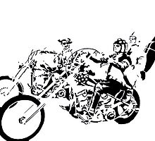 Easy Rider by Prussia