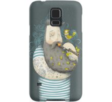 Bird Samsung Galaxy Case/Skin