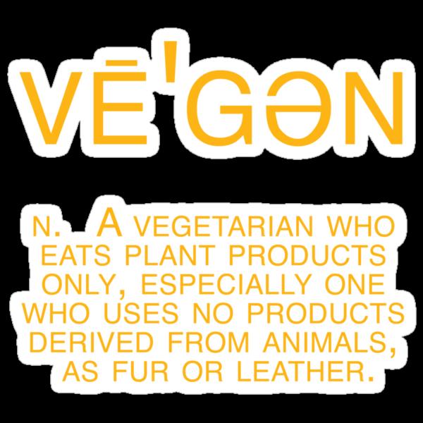Vegan by TheoryOfEntropy