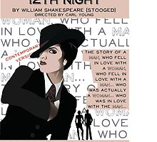 The Twelfth Night by shanmclean
