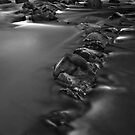 Yarra River Rapids II by FuriousEnnui