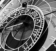 Time Czech by David Charlton