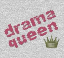 Drama Queen Kids Clothes