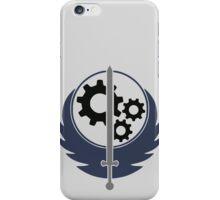 Brotherhood of Steel iPhone Case/Skin