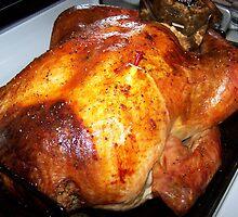 My First Turkey Photo Shoot by Rae Ann Johnson