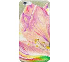 It Blooms Anyway iPhone Case/Skin
