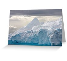 Iceberg or Island? Greeting Card