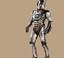 One Cyberman, Two Cybermen...99 by MyArtefacts