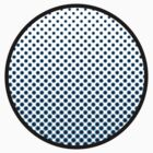 Lichtenstein dot by philbotic