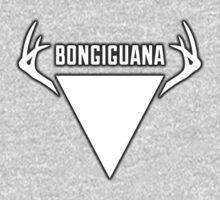 bong iguana new logo by bongiguana