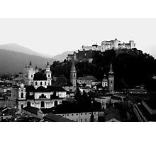 Salzburg Photographic Print