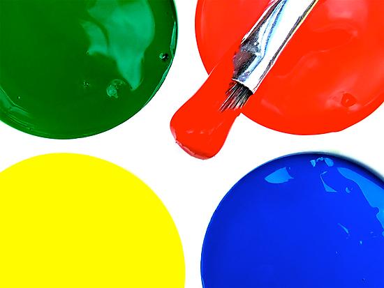 Colour by Angela Stewart