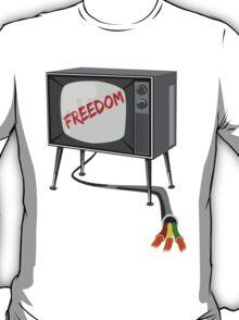 Freedom Television T-Shirt