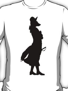 M'Lord Paintless T-Shirt