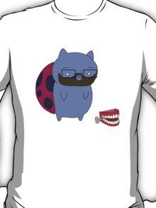 Burnie Catbug T-Shirt