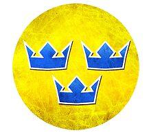 Tre Kronor by HRplusHT