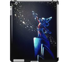 The Sorcerer Apprentice  iPad Case/Skin