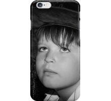 max my son 2 iPhone Case/Skin