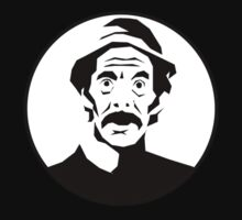 Don Ramon by wasqps