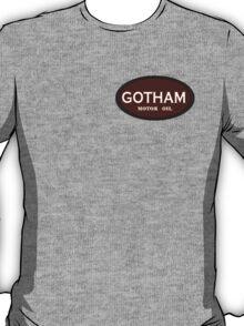 Gotham Motor Oil T-Shirt