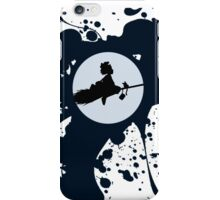Kiki's Delivery Service Splatter iPhone Case/Skin