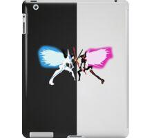 Kill la Kill - Satsuki Vs Ryuko iPad Case/Skin