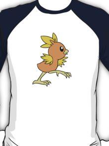 Torchic - Run T-Shirt