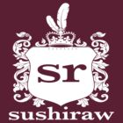 Sushiraw white by kaysha