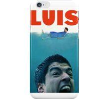 LUIS iPhone Case/Skin