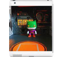 Joker Batman in the Batcave iPad Case/Skin
