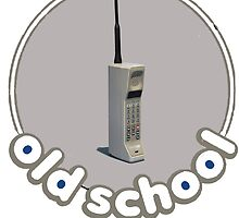 Old School Phone by Prussia