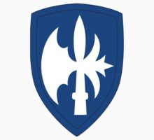 65th Infantry Division by VeteranGraphics