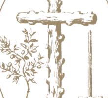 Santo Oficio Sticker