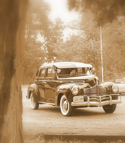 The Oldies....Oh, to go back in time! by Larry Llewellyn