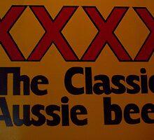 Aussie Beer by suzannem73