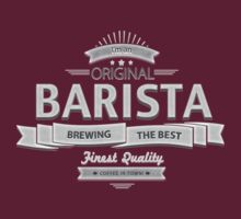 Original Barista by Barista