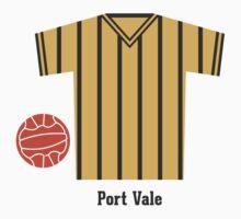 Port Vale by Daviz Industries