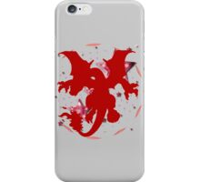 Charizard - Pokemon iPhone Case/Skin