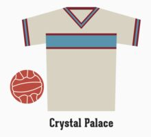 Crystal Palace by Daviz Industries