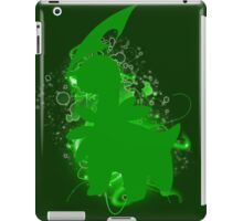 Bayleef - Pokemon iPad Case/Skin