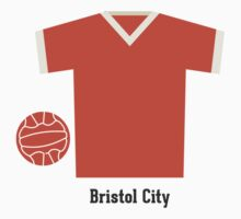 Bristol City by Daviz Industries